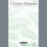A Festive Hosanna Digitale Noter