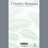 A Festive Hosanna Partituras