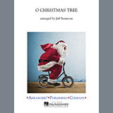 O Christmas Tree - Concert Band Noten