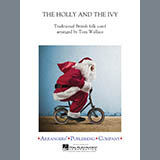 The Holly And The Ivy - Concert Band