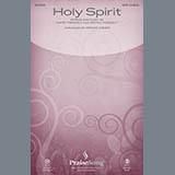 Bruce Greer Holy Spirit cover art