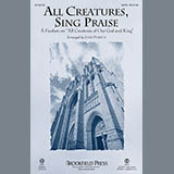 John Purifoy - All Creatures Of Our God And King