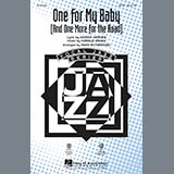 One for My Baby (and One More for the Road) - Choir Instrumental Pak