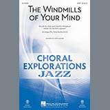 The Windmills of Your Mind - Choir Instrumental Pak