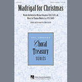 Madrigal For Christmas