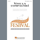 Vive La Compagnie!