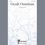 Simon Lole Oculi Omnium cover art