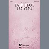 Simon Lole Faithful To You l'art de couverture