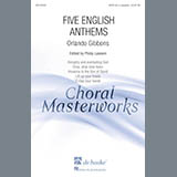 Philip Lawson - Five English Anthems (Collection)
