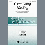 Great Camp Meeting - Choir Instrumental Pak
