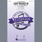 Ed Lojeski - Love Walked In