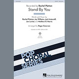 Stand By You - Choir Instrumental Pak