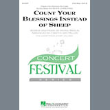Irving Berlin - Count Your Blessings Instead Of Sheep (arr. Cristi Cary Miller)