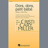 Cristi Cary Miller - Dors, Dors, Petit Bebe (Sleep, Little One)