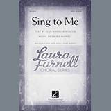 Laura Farnell - Sing To Me