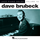 Dave Brubeck - Thank You (Dziekuje)