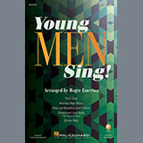 Roger Emerson - Young Men Sing (Collection)