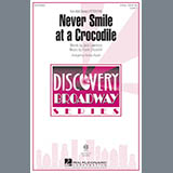 Audrey Snyder - Never Smile At A Crocodile