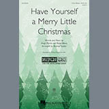 Audrey Snyder Have Yourself A Merry Little Christmas cover art