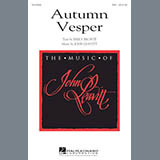 John Leavitt - Autumn Vesper