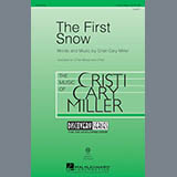 Cristi Cary Miller - The First Snow