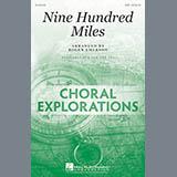 Roger Emerson - Nine Hundred Miles