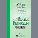 Roger Emerson - S'vivon