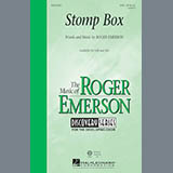 Roger Emerson - Stomp Box
