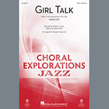 Girl Talk - Choir Instrumental Pak