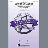 Old Devil Moon - Choir Instrumental Pak