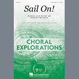 Roger Emerson - Sail On!