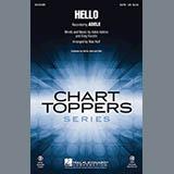 Hello (arr. Mac Huff) - Choir Instrumental Pak