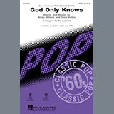God Only Knows - Choir Instrumental Pak