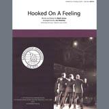 Hooked On A Feeling (arr. Jon Nicholas)