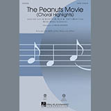 The Peanuts Movie - Choir Instrumental Pak