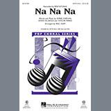 Na Na Na (arr. Mac Huff) - Choir Instrumental Pak