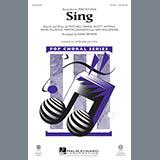 Sing - Choir Instrumental Pak