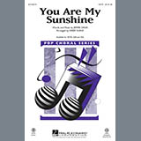 You Are My Sunshine - Choir Instrumental Pak