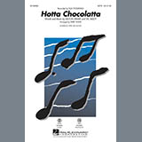 Hotta Chocolatta - Choir Instrumental Pak