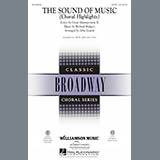 Rodgers & Hammerstein - The Sound Of Music (Choral Highlights) (arr. John Leavitt) - Percussion 1