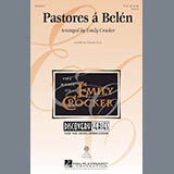 Emily Crocker Pastores A Belen cover art