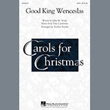 Audrey Snyder - Good King Wenceslas