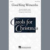 Audrey Snyder - Good King Wenceslas