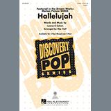 Leonard Cohen - Hallelujah (arr. Mac Huff)