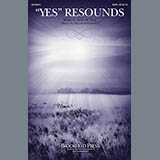 Yes Resounds Sheet Music