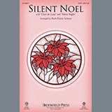 Silent Noel - Choir Instrumental Pak