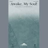 Heather Sorenson Awake, My Soul! cover art