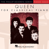 Queen - Who Wants To Live Forever [Classical version] (arr. Phillip Keveren)