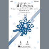 At Christmas (arr. Mac Huff) - Choir Instrumental Pak