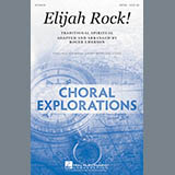 Roger Emerson - Elijah Rock